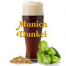 Kit Munich Dunkel 20L do Armazém