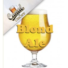 Blond Ale 5 Litros CANAL do CHOPP - Kit c/ 2 Receitas 5L
